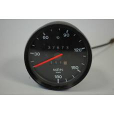 Porsche 911 Speedometer 180MPH 91164150629