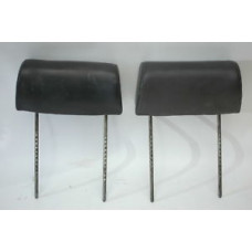 Porsche 911 T E S RS Sport Seat Headrests 91152108600