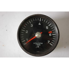 Porsche 911 Tach Tachometer 91164130101 D Core Fitment 71-73