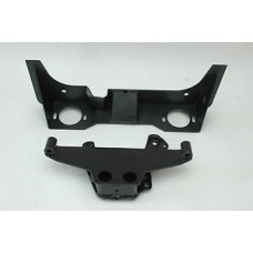 Porsche 914-6 Conversion Engine Mount Set Velios