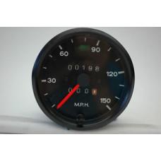 Porsche 924 Speedometer Speedo 477957023 198 Miles