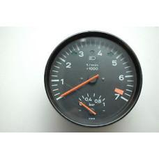 Porsche 930 3.3 Turbo Tachometer 93064130201