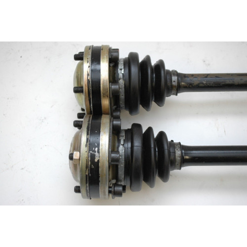 Porsche 930 Axles Sealed USED 93033203704 SS 93033203708
