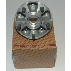 Porsche 930 Turbo Front Wheel Hubs 93034106500