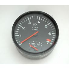 Porsche 930 Turbo Tachometer 93064130201