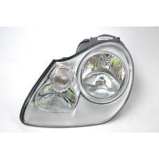 Porsche 955 Cayenne Headlamp Left 95563115351