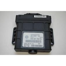 Porsche 955 Cayenne Transmission Control Unit 95561802121