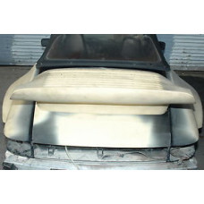 Porsche 964 965 Turbo S Tail Spoiler 00004330050 Reproduction