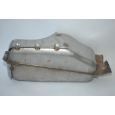 Porsche 964 Rear Secondary Muffler Rear 96411104605