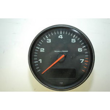 Porsche 964 Tachometer Tach with Trip Computer USED 96464131200