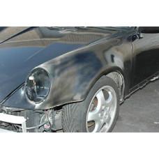 Porsche 964 Turbo Front Fenders 96550303102GRV 96550303202GRV SS 96550303104GRV