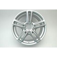 Porsche 970 Panamera Turbo Wheel 19x10 ET61 97036216006