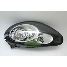 Porsche 970 Panamera Xenon Headlight Left 97063116974