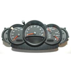 Porsche 986 Boxster Instrument Cluster 9866412040670C 19666 Miles Tiptronic