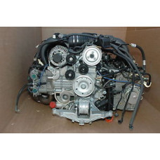 Porsche 987 Boxster S Engine 3.2 98710092500 M96.26