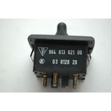 Porsche 993 964 Window Switch 9646136210001C SS 9646136210101C
