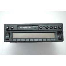 Porsche 993 CR-210 Cassette Radio AM-FM Stereo 99364511701