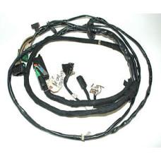Porsche 993 CUP Engine DME Motronic Harness 99361217370