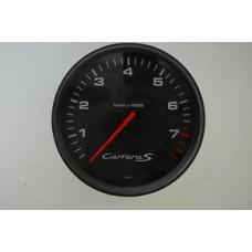 Porsche 993 Carrera S Tach Tachometer 99364131200