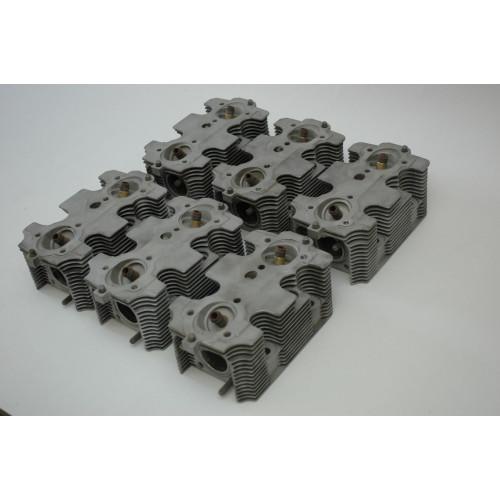 Porsche 993 Engine Cylinder Heads VRam 99310403507