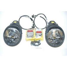 Porsche 993 Litronic Xenon Headlight Conversion Kit 00004490015