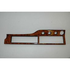 Porsche 993 Tequipment Interior Wood Dash Trim 9645524790005T Light Wood