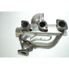 Porsche 993 Turbo Heat Exchanger Exhaust Manifold Right 99321104056