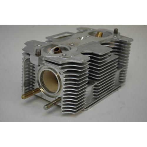 Porsche 993 Twin Turbo Engine Cylinder Head 99310403352