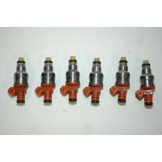 Porsche 993 Twin Turbo Fuel injectors 99360612200