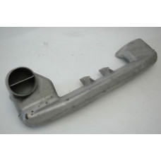 Porsche 993 Twin Turbo Heater Pipe 99321103656