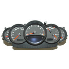 Porsche 996 Instrument Cluster Damaged 9966412230170C SS 9966412230370C 14441 ml
