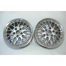 Porsche 996 Sport Classic Wheels 10x18 ET65 99336214050 PAIR B