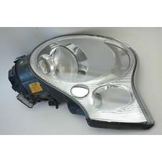 Porsche 996 Turbo Litronic Headlight Left 99663105820 A