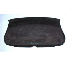 Porsche 996 Turbo Rear Package Tray Lining 99655103104A10
