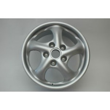Porsche 996 Twist Wheel 8.5x17 ET50 99636212605