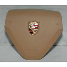 Porsche 997 Air Bag Beige 99780308905T22 SS 99780308919T22