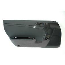 Porsche 997 Door Panel Grey Leather 99755520111FSH