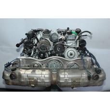 Porsche 997 GT2 Engine 997100970LX 2009