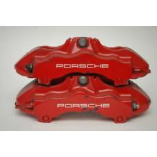 Porsche 997 GT3 Front Calipers 99735143192 99735143292