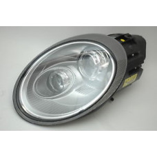 Porsche 997 Headlight Xenon Left 99763116922