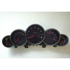 Porsche 997 Instrument Cluster 99764130504D07