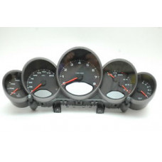 Porsche 997 Instrument Cluster 99764130504D07 NEW Manual