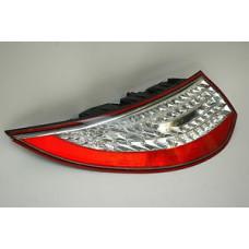 Porsche 997 Tail Light CLEAR L 99763199103