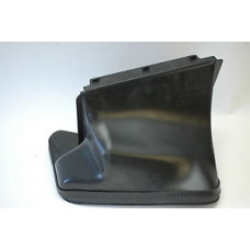 Porsche 997 Turbo Engine Air Duct 9975754720101C