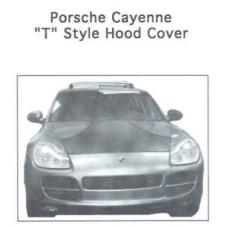Porsche Bra 955 Cayenne Hood PNA50395500B