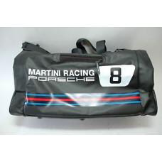 Porsche Martini Racing Sport Bag WAP0350070D