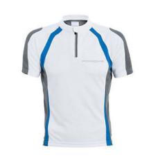 Porsche Men's Mountain Bike Jersey Cycling Shirt (S) WAP79200S0D