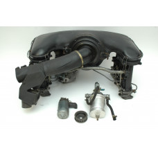 Porsche 911 T 1973 MFI Mechanical Fuel Injection System COMPLETE Plastic Intake