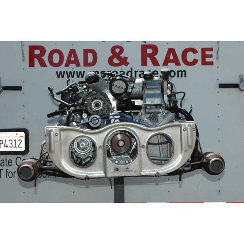 Porsche Boxster Engine Service: Porsche 997 2 GT3 3.8 Engine REBUILT