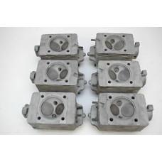 Porsche 911 1969 S Engine Cylinder Heads 90110400901